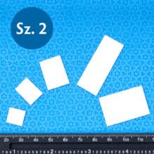 <b>CANINE</b><br/> Ossiflex &#8211; Size 2<br/> 1.0 x 1.5 cm<br/>(Freeze-Dried)