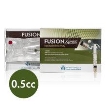 <b>Fusion Xpress </b>0.5cc
