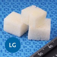 <b>CANINE</b><br/>Large Block<br/>1.0 x 1.5 x 2.5 cm </br>(Frozen)