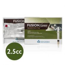 <b>Fusion Xpress </b>2.5cc